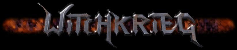 Witchkrieg - Logo