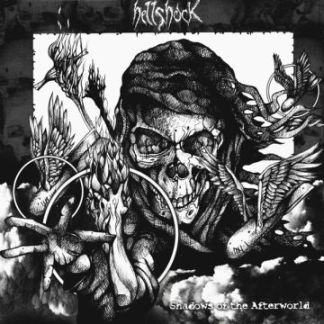 Hellshock - Shadows of the Afterworld