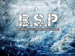 BlackSteel Music