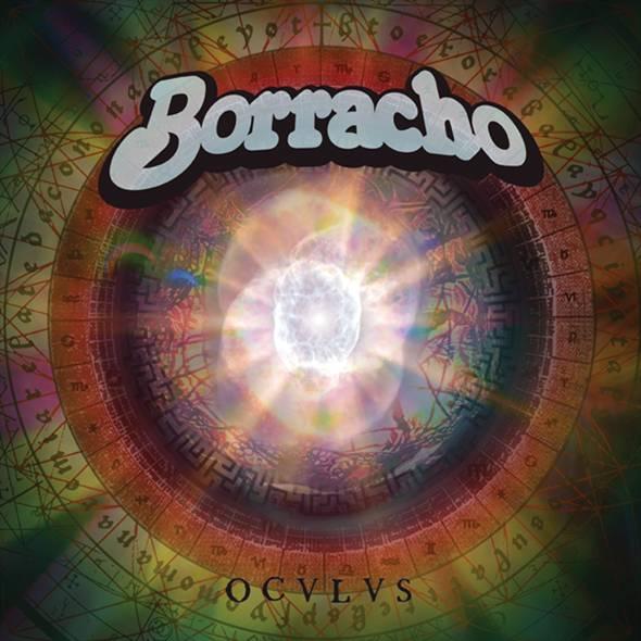 Borracho - Oculus