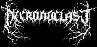 Necronoclast - Logo