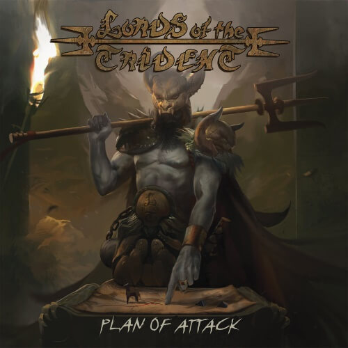 Lords of the Trident - Plan of Attack