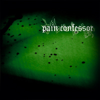 Pain Confessor - Promo 2003