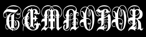 Temnohor - Logo