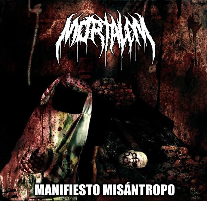 Mortalem - Manifiesto misántropo