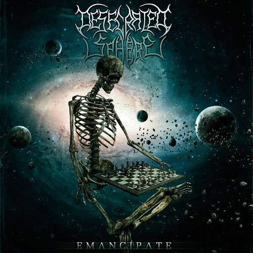 Desecrated Sphere - Emancipate