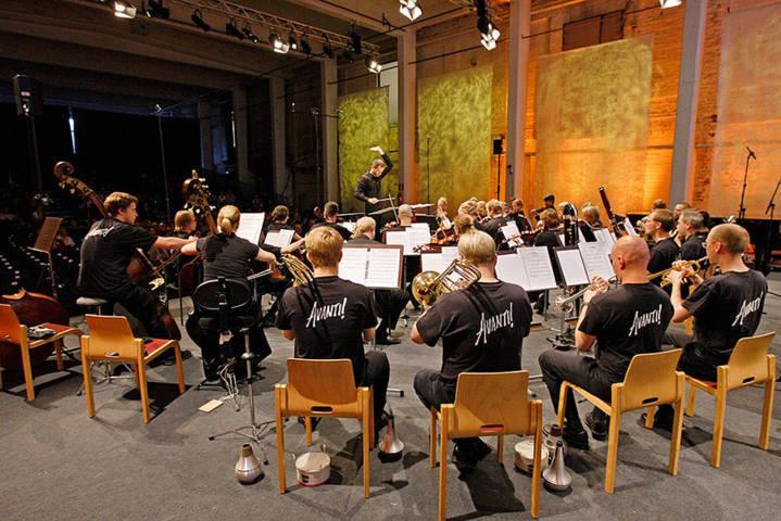 Avanti! Symphony Orchestra