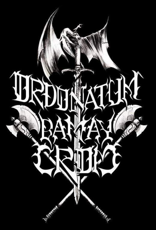 Ordo Natum Bamay Crom - Logo