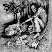 Nailed / Basement Torture Killings / Zombified / Foetal Juice / Decimation - A Split Worse Than Death