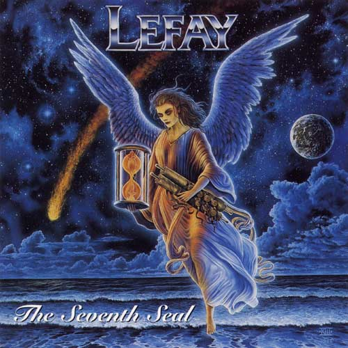 Lefay - The Seventh Seal