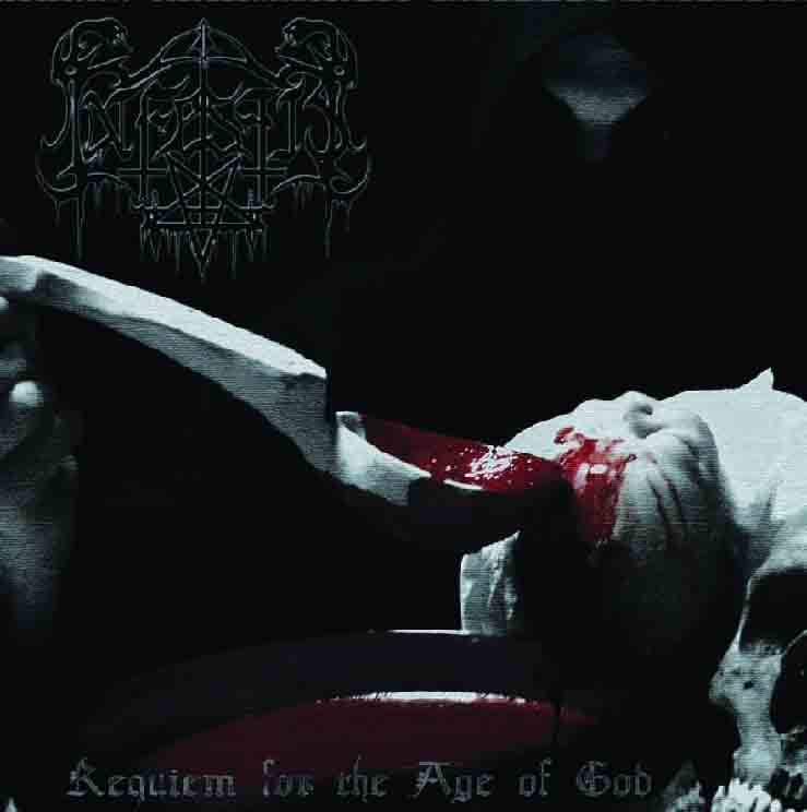 Infestis - Requiem for the Age of God