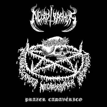 Necrotrashers - Prazer Cadavérico