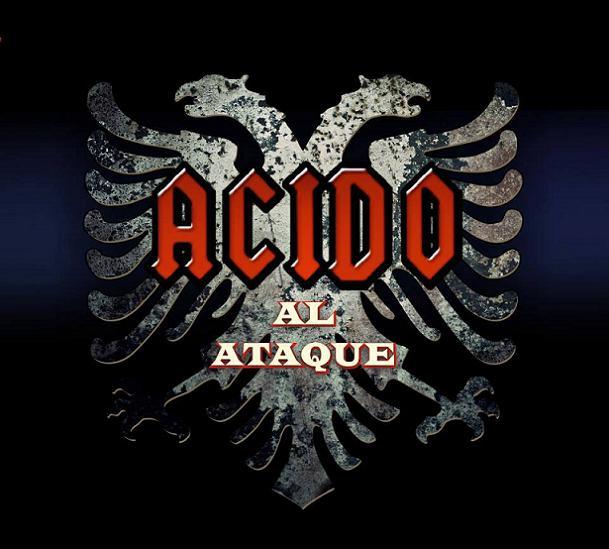 Acido - Al ataque