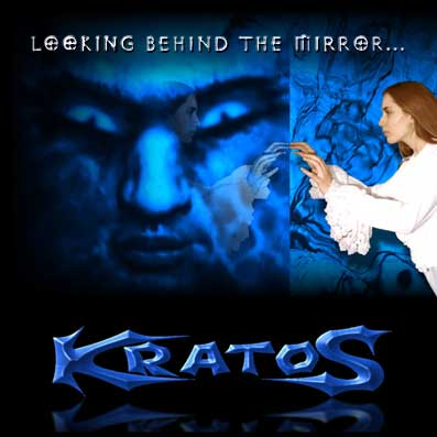 Kratos - Looking Behind the Mirror...