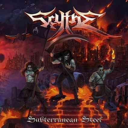 Scythe - Subterranean Steel