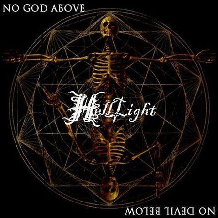 HellLight - No God Above, No Devil Below