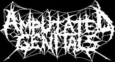 Amputated Genitals - Logo
