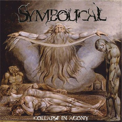 Symbolical - Collapse in Agony