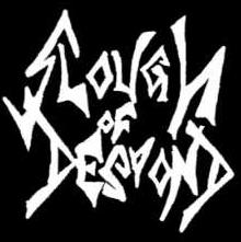 Slough of Despond - Logo