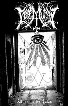 Itsemurha - All My Life for Satan