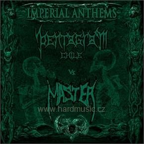 Master / Pentagram Chile - Imperial Anthems No. 12