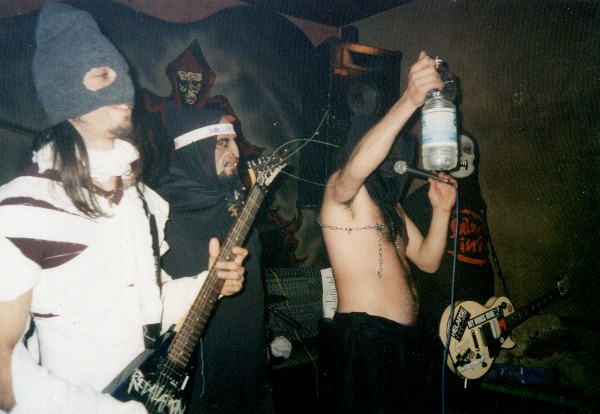 Muculords - Photo