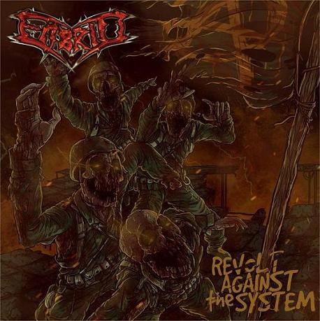 Embrio - Revolt Against the System
