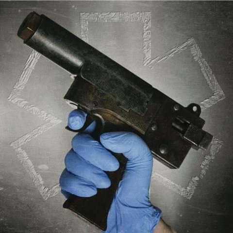 Carcass - Captive Bolt Pistol