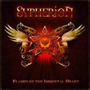 Sypherion - Flames of the Immortal Heart
