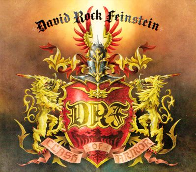David Rock Feinstein - Clash of Armor