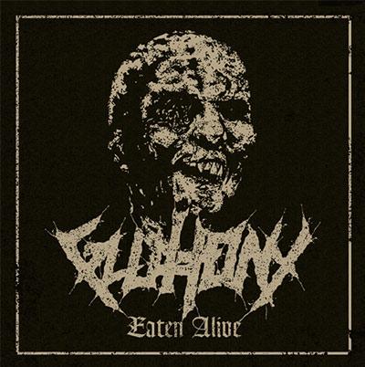 Gluttony - Eaten Alive