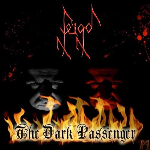Feigd - The Dark Passenger