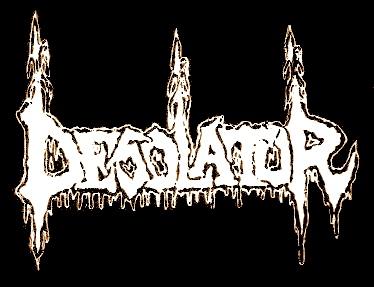 Desolator - Logo