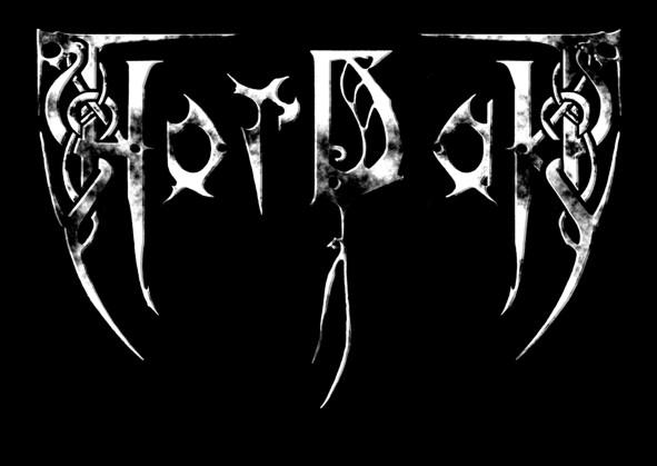 Hordak - Logo