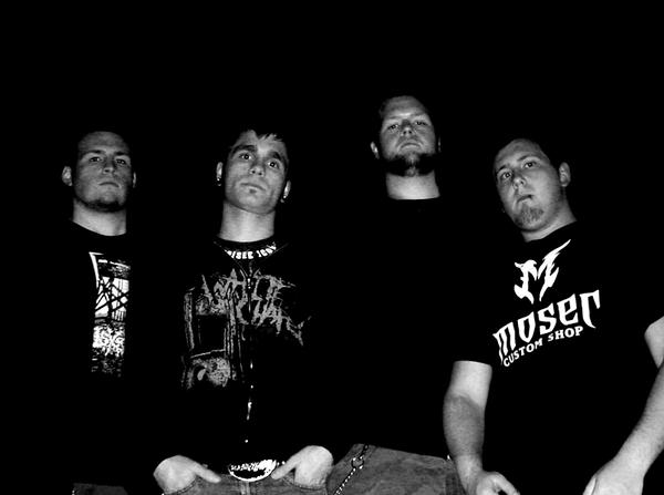 Terminally Your Aborted Ghost - Photo