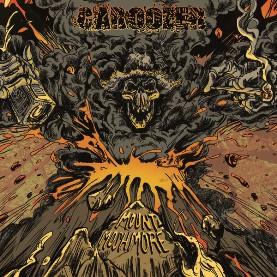 Caroozer - Mount Moshmore