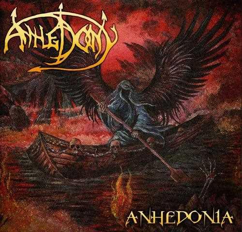 Anhedony - Anhedonia