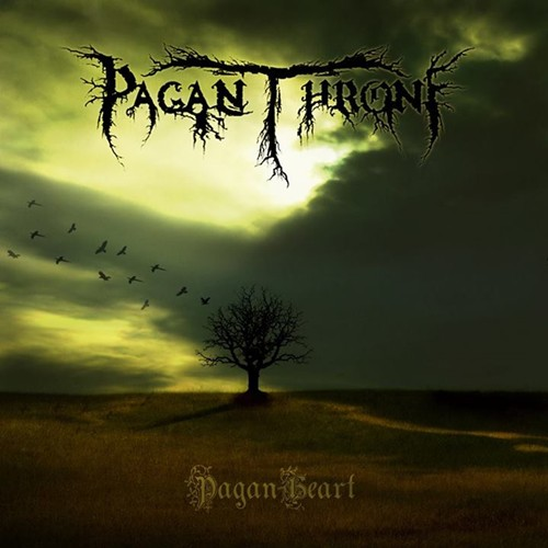 Pagan Throne - Pagan Heart