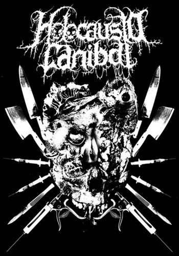 Holocausto Canibal - Compêndio de Aversões