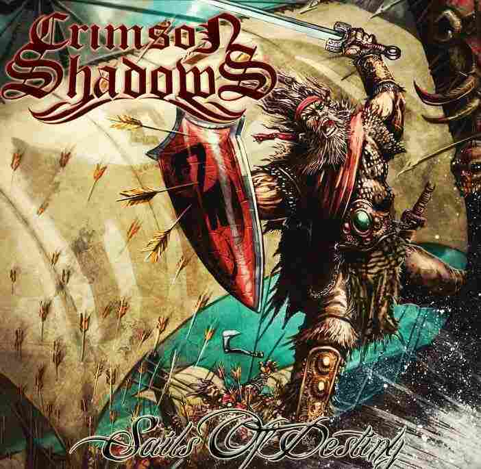Crimson Shadows - Sails of Destiny