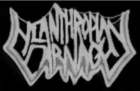 Lycanthropian Carnage - Logo