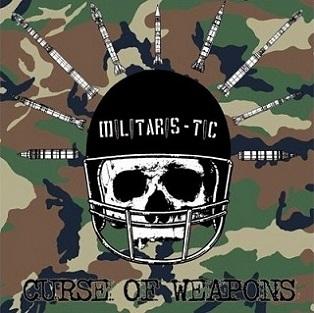 Militaris-tic - Curse of Weapons