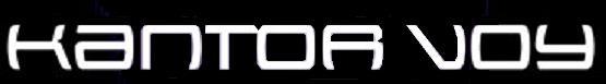 Kantor Voy - Logo