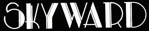 Skyward - Logo