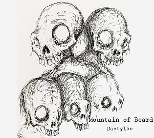 Mountain of Beard - Dactylic