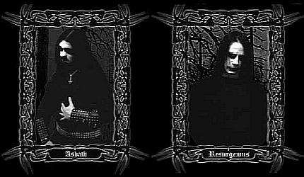 Faustus - Photo