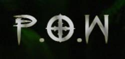 P.O.W. - Logo