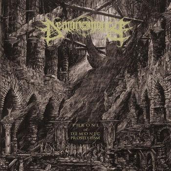 Demonomancy - Throne of Demonic Proselytism