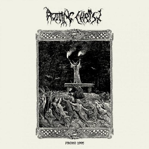Rotting Christ - Promo 1995