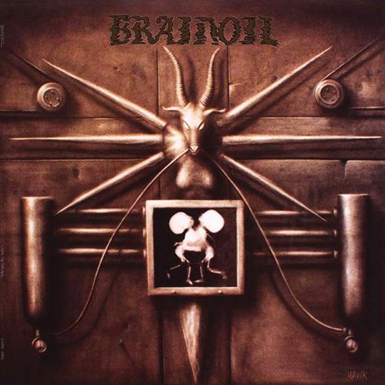 Brainoil - Brainoil